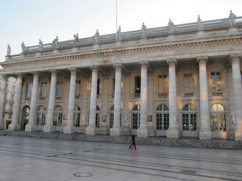 le Grand Theatre