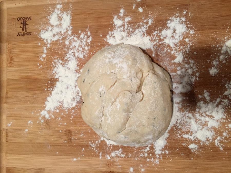ball o' dough