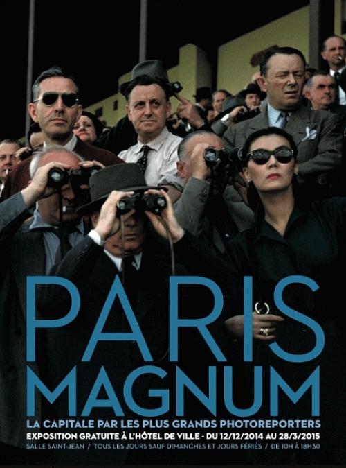 Magnum-affiche