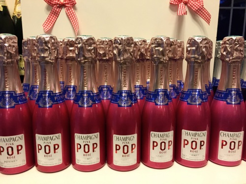 """love these fun """"single serving"""" bottles sold in bars"""
