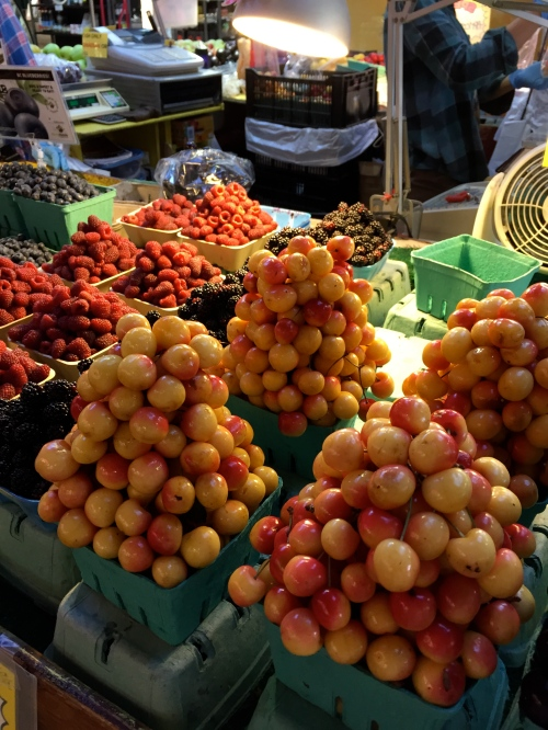 fruit or