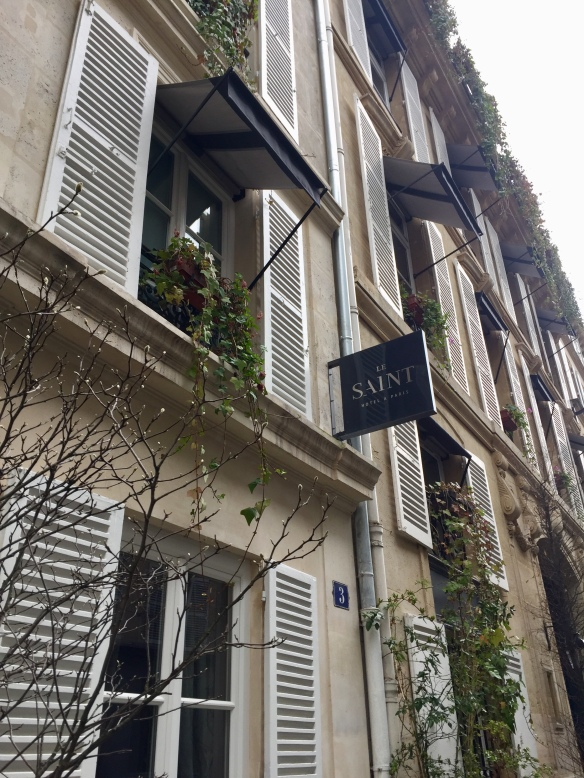 Paris In Winter | Mais Oui Paris